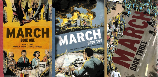 march-covers