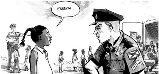 march-feedom
